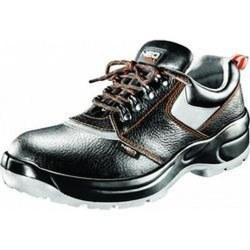 Παπούτσι προστασίας δερμάτινο NEO TOOLS S1P