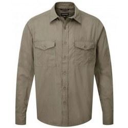 CMS338 Kiwi Longsleeved Shirt