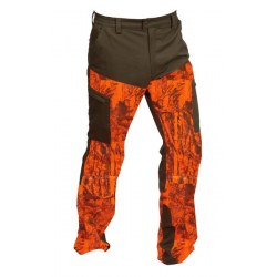 Serrano Pants Orange