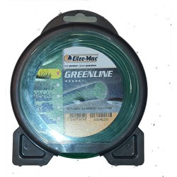 Oleo Mac Greenline 15m x2.0mm