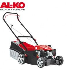 Χλοοκοπτική μηχανή ALKO 4.66P-A