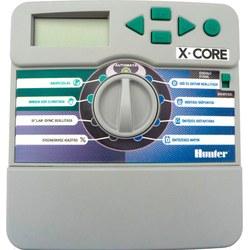 Hunter X-CORE 8 Προγραμμάτων