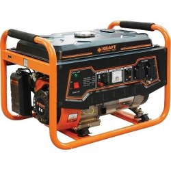 Ηλεκτρογεννήτρια KRAFT LT-3600
