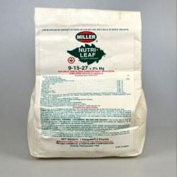 Miller Nutrileaf 9-15-30