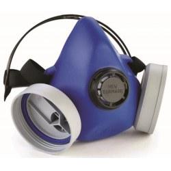 Μάσκα προστασίας μισού προσώπου EURMASK DUO 7400
