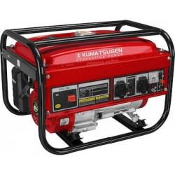 Γεννήτρια βενζίνης τετράχρονη GB1600
