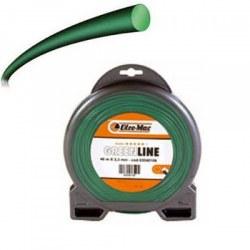 Μεσινέζα Greenline 2.4mm x15m