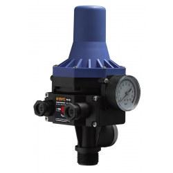 Ηλεκτρονικός Ελεγκτής Πίεσης Νερού (1.5-2.2bar)