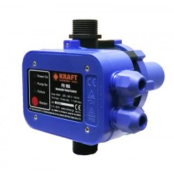 Ηλεκτρονικός Ελεγκτής Πίεσης Νερού (1.5-3.0bar)