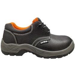 Υδροαπωθητικά (S3) παπούτσια ασφαλείας από δέρμα Buffalo