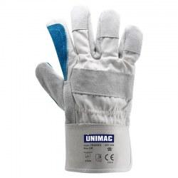Γάντια Δερμάτινα με ενίσχυση στην παλάμη