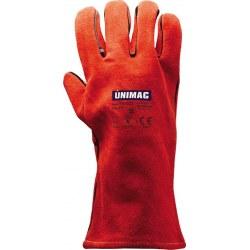Γάντια Ηλεκτροσυγκόλλησης UN 503 WELD