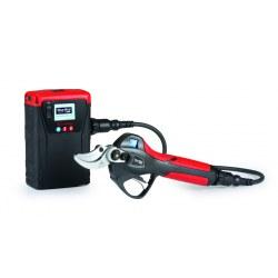 Ηλεκτρικό ψαλίδι με μπαταρία ιόντων λιθίου 4AHR νέας γενιάς PS 22-40 (PROF)