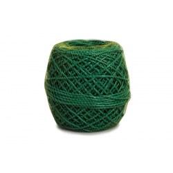 Λάστιχο PVC πράσινο 1kg (κουβάρι)
