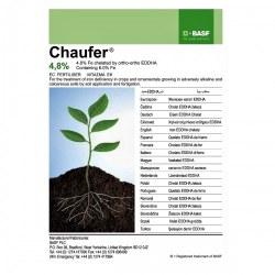 Χηλικός σίδηρος Chaufer 1kg