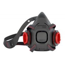 Μάσκα μισού προσώπου North® HM500 Drop-Down