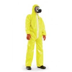 Φόρμα προστασίας αδιάβροχη 5/6 SPACEL 3000 EBJ