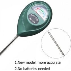 Υγρασιόμετρο εδάφους