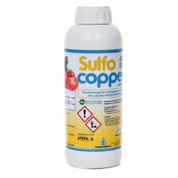 SULFOCOPPER 40SC 200 ml