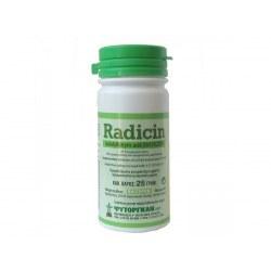 RADICIN (ΙΝΔΟΛΟΒΟΥΤΥΡΙΚΟ ΟΞΥ IBA 0,25%) 25gr