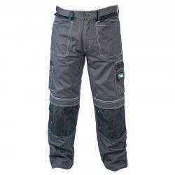 Παντελόνι εργασίας 240gr 80% polyester 20% βαμβακερό