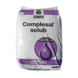 Compo Complesal Solub 20-19-19