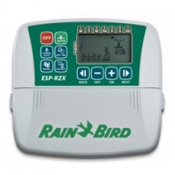 Rainbird ESP-RZX SERIES 6 Προγραμμάτων