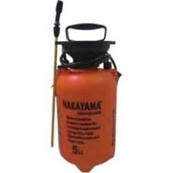 Ψεκαστήρας NAKAYAMA 5Lt NS 5000